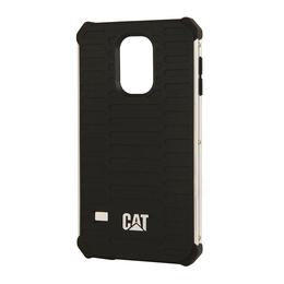 Футляр Cat Active Urban Black (для Samsung SM-G900 Galaxy S5, противоударный, силикон)