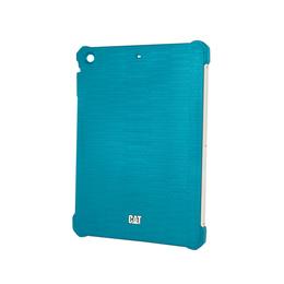 Футляр Cat Active Urban Blue (для iPad Air, противоударный, силикон)
