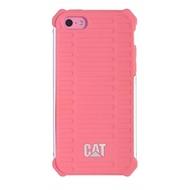 Футляр Cat Active Urban Pink (для iPhone 5/5S, противоударный, силикон)