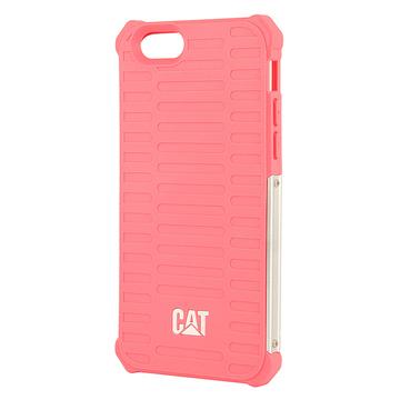 Футляр Cat Active Urban Pink (для iPhone 6, противоударный, силикон)