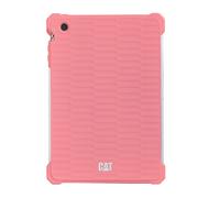 Футляр Cat Active Urban Pink (для iPad mini/mini 2, противоударный, силикон)