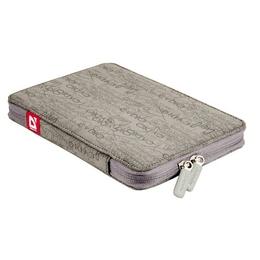 """Чехол Defender Tablet Purse Grey (для планшетов 7"""", на молнии)"""
