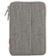 """Чехол Defender Tablet Purse Grey (для планшетов 10.1"""", на молнии)"""