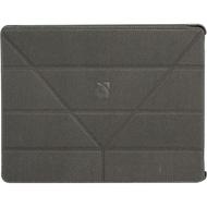 Чехол Defender Smart Case Grey (иск. кожа, для iPad2/3, 26040)
