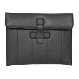 "Чехол Defender PadJacket Black (пвх, для iPad, 9.7"", застежка ушко, 26041)"