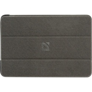 Чехол Defender Mini Case Grey (иск. кожа, для iPad mini, 26044)