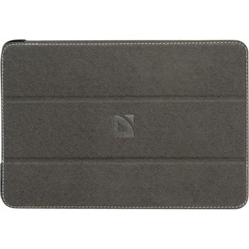 Чехол Defender Mini Case Grey (иск. кожа, для iPad mini, 26044)