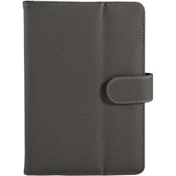 """Чехол Defender Wallet uni Grey (для планшетов 7"""", полиуретан, ф-ия подставки)"""