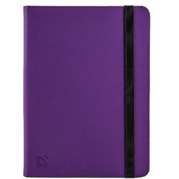 """Чехол Defender Booky Uni Violet (для планшетов 10.1"""", с карманом)"""
