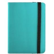 """Чехол Defender Booky Uni Blue (для планшетов 10.1"""", с карманом)"""