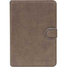 """Чехол Defender Velvet uni Brown (для планшетов 7"""", 15х20.2х2.2 см, кожзам)"""