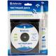 Набор Defender CLN36903 (чистящий диск для очистки линз CD/DVD проигрывателей и дисководов)