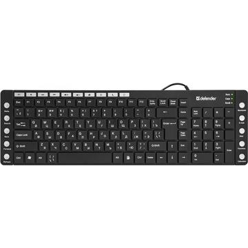 Defender OfficeMate MM-810 Black