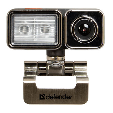 Defender G-lens 1554 (0.3Mp, USB, 63054)