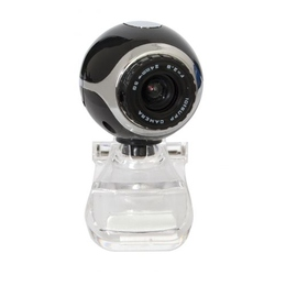 Defender C-090 Black (0.3Mp, USB, 63090)