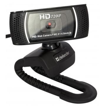Defender G-lens 2597 (сенсор CMOS 2Mp, USB2.0, HD720p, 63197)
