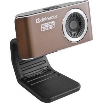 Defender G-lens 2693 (CMOS 2Mp, USB2.0, FullHD, 63693)
