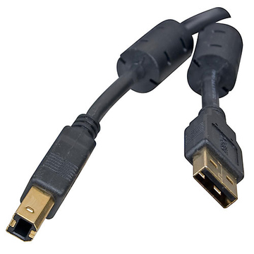 Кабель Defender AM-BM USB2.0 (High Speed USB2.0, USB04-06PRO, 1.8м)