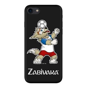 Чехол Deppa FIFA Zabivaka 103898 Black (для iPhone 7/8)