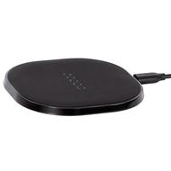 Зарядное устройство Deppa 24000 Qi Fast Black (автомобильное, 3.1A, USB)