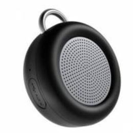 Колонки Deppa 42000 Speaker Active Solo Black (Bluetooth)
