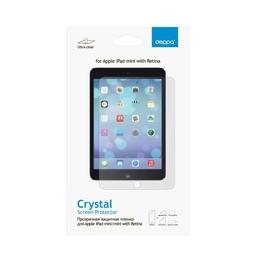 Пленка защитная Deppa 61002 (для iPad mini, прозрачная)