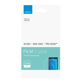 Пленка защитная Deppa 61437 (для Samsung G950 Galaxy S8, прозрачная)