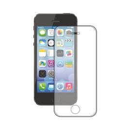Стекло защитное Deppa 61983 (для iPhone 5/5S, Gorilla Glass 2, 0,15mm, прозрачное)