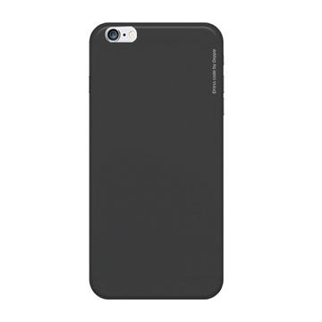 Чехол Deppa Air Case 83118 Black (для iPhone 6, пленка в комплекте)