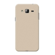 Чехол Deppa Air Case 83249 Gold (для Samsung SM-J310 Galaxy J3 2016)