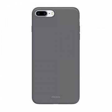 Чехол Deppa Air Case 83274 Gray (для iPhone 7 Plus)