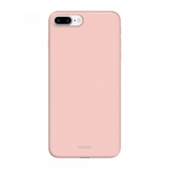 Чехол Deppa Air Case 83276 Pink (для iPhone 7 Plus)