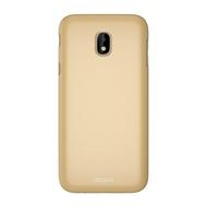 Чехол Deppa Air Case 83294 Gold (для Samsung SM-J330 Galaxy J3 2017)