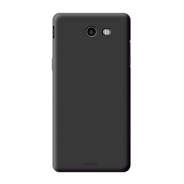 Чехол Deppa Air Case 83299 Black (для Samsung SM-J730 Galaxy J7 2017)