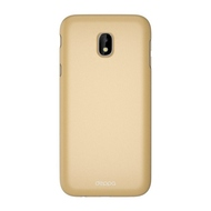 Чехол Deppa Air Case 83300 Gold (для Samsung SM-J730 Galaxy J7 2017)