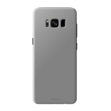 Чехол Deppa Air Case 83303 Silver (для Samsung SM-G950 Galaxy S8)