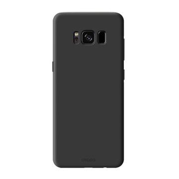 Чехол Deppa Air Case 83306 Black (для Samsung SM-G955 Galaxy S8+)
