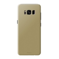 Чехол Deppa Air Case 83308 Gold (для Samsung SM-G955 Galaxy S8+)