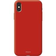 Чехол Deppa Air Case 83323 Red (для iPhone X)