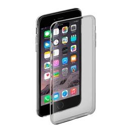Чехол Deppa Gel Case 85205 Black (для iPhone 6, пленка в комплекте)