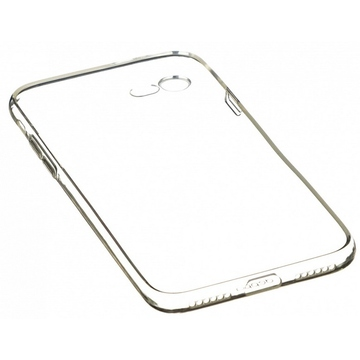 Чехол Deppa Gel Case 85251 Clear (для iPhone 7)