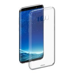 Чехол Deppa Gel Case 85304 Clear (для Samsung SM-G955 Galaxy S8+)