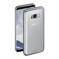 Чехол Deppa Gel Plus 85306 Matte Silver (для Samsung G950 Galaxy S8)