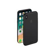 Чехол Deppa Gel Case 85336 Black Mate (для iPhone X)