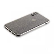 Чехол Deppa ChicCase 85339 Black (для iPhone X)