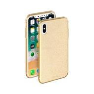 Чехол Deppa ChicCase 85340 Gold (для iPhone X)