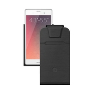 """Чехол Deppa Flip Fold 87020 Black (для смартфонов 4,3"""" - 5,5"""")"""