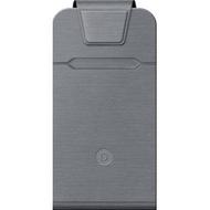 """Чехол Deppa Flip Fold 87021 Gray (для смартфонов 4,3"""" - 5,5"""")"""