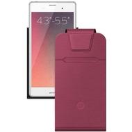 "Чехол Deppa Flip Fold 87023 Red (для смартфонов 4,3"" - 5,5"")"