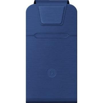"Чехол Deppa Flip Fold 87024 Blue (для смартфонов 4,3"" - 5,5"")"